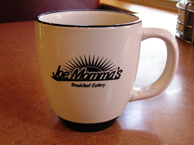 Joe Momma's Coffee